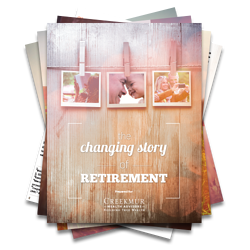 Changing Story of Retirement